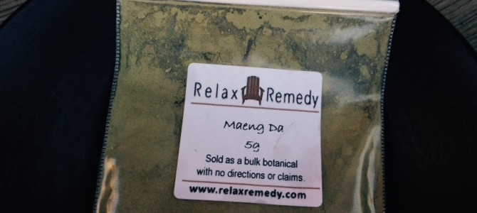 Relax Remedy Maeng Da Review